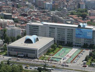 İmamoğlu:没有IMM员工会被害
