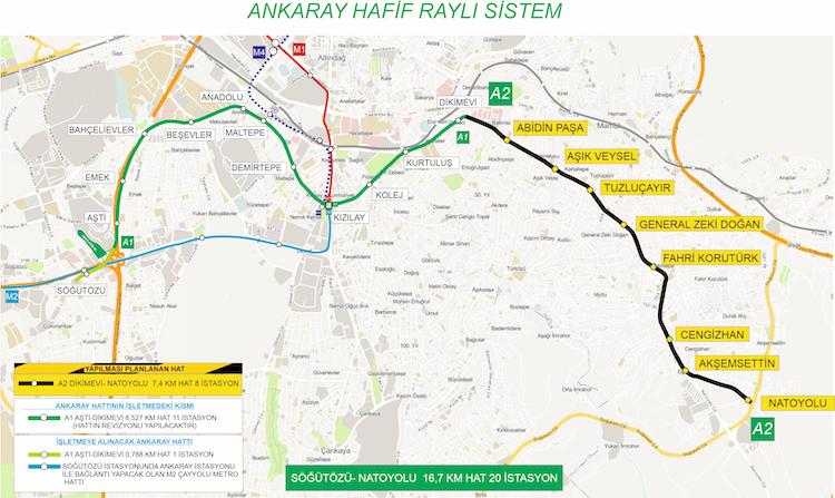 Map of Ankaray