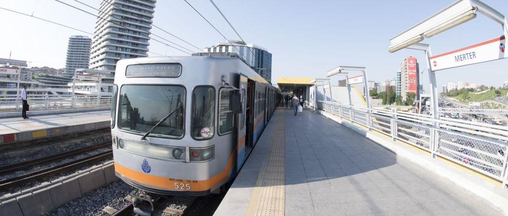 İstanbul'da 29 Ekim Günü Otobüs Metrobüs ve Metro Ücretsiz Mi?