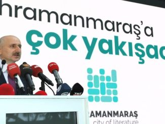 Karaismailoğlu: Turkey's Way to Becoming a Global Power Logistics Giant Project Life Launches as we