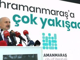 Karaismailoğlu: Calea Turciei de a deveni un proiect gigant de logistică a puterii globale Viața se lansează pe măsură ce noi