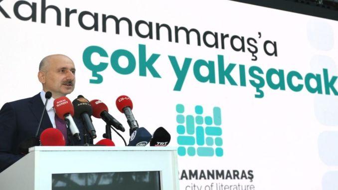 Karaismailoğlu: Начинът, по който Турция става глобален проект за енергийна логистика, стартира както ние