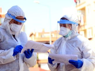 New Decision for Employees in Quarantine