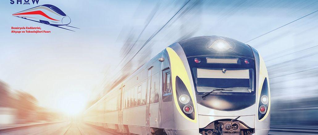 Katılımcı Firmaların Talebiyle Rail Industry Show 2021 Yılına Ertelendi