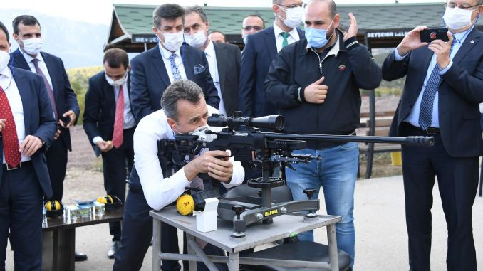 Konya Will Be the Center of Defense Industry with ASELSAN
