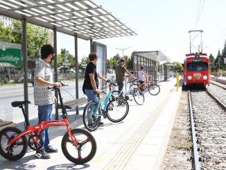 Konya fietstram tijdschema bijgewerkt