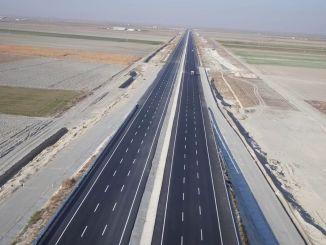 De ringweg van Konya werd geopend met een ceremonie