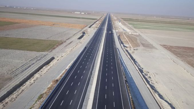 Konya Ring Road was Opened with a Ceremony