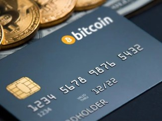 Koop Bitcoin met een creditcard