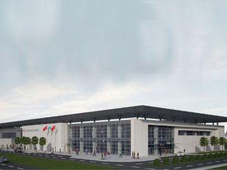 Malatya Hava Limanı Terminal Binası 2,5 milyon sərnişin tutumuna sahib olacaq