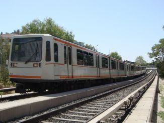 Tàu điện ngầm Mamak sẽ đi qua những quận nào? Bao nhiêu km?