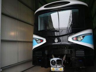 Hvornår åbner Mecidiyeköy Mahmutbey Metro?