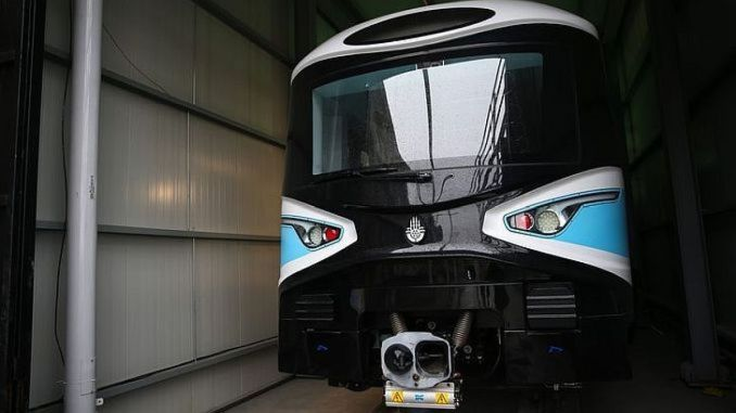 When Will Mecidiyeköy Mahmutbey Metro Open?