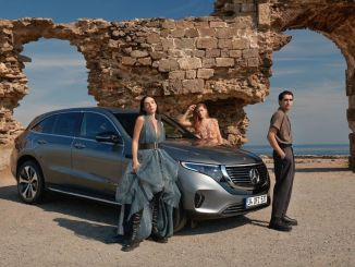 Končal se je Mercedes-Benz Fashion Week Istanbul