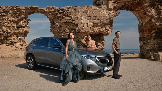 Mercedes-Benz Fashion Week Istanbul er afsluttet