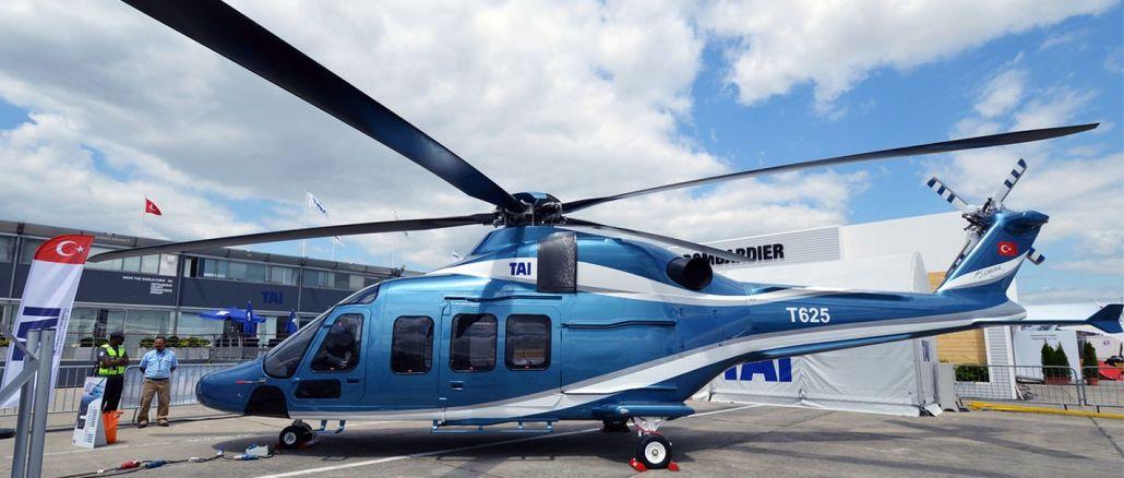 Milli Helikopter Gökbey Yıl Sonunda Yerli Motorla Uçacak