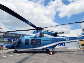 Ang National Helicopter Gökbey Magalupad Uban ang Domestic Engine Sa Pagtapos sa Tuig