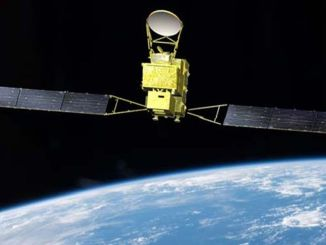 Mitsubishi Electric begins development of GOSAT-GW Satellite