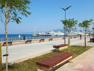 Intensive Work in Mudanya