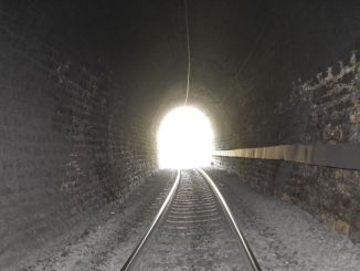 Improvement of Tunnels in NM Line Tender Result
