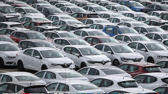 Automotive Exports Rise to 2,6 Billion Dollars in September