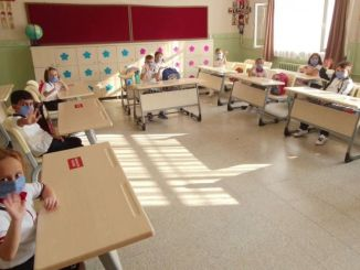 Precautions to be Taken in Schools During the Epidemic Period