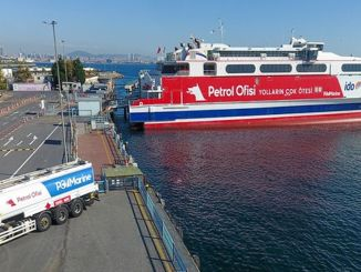 Petrol Ofisi Became Fuel Supplier of IDO