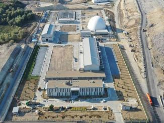 Apre il Silivri Seymen Energy Generation Center