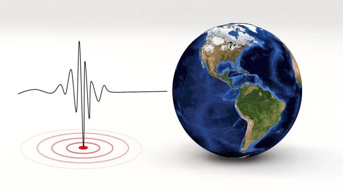 Последна минута ... Земетресение от 7 по Рихтер в Измир! Разтърси Егейско море и Мраморно море