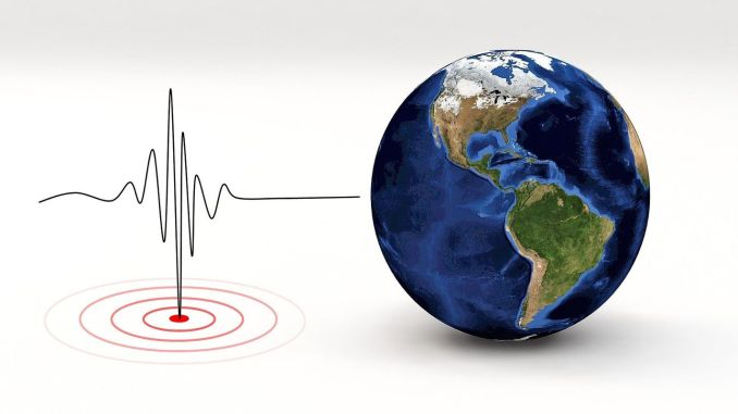 Last Minute ... 7 Jordskælv med styrke på Izmir! Rystede Det Ægæiske Hav og Marmara