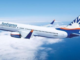 SunExpress Authorized Economic Operator Certificate Holder