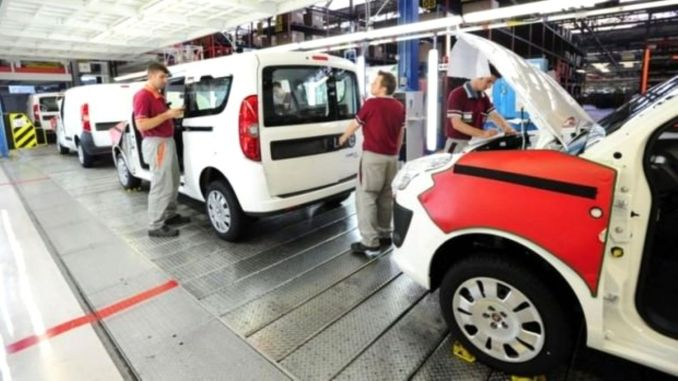 Tofaş Extends Doblo Model Production Period by 1 Year