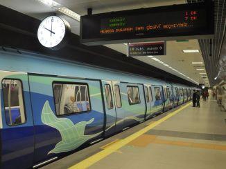Ist der HES-Code im öffentlichen Verkehr obligatorisch? Ist der HES-Code für Metro, Metrobus und Busse obligatorisch?