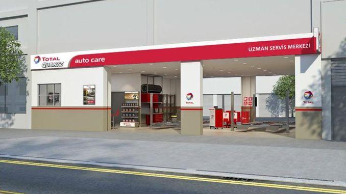 خدمة سريعة وموثوقة في صيانة المركبات من شركة Total Turkey Pazarlama