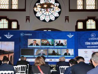 Landes særlige session blev afholdt på det tyrkiske jernbanetopmøde