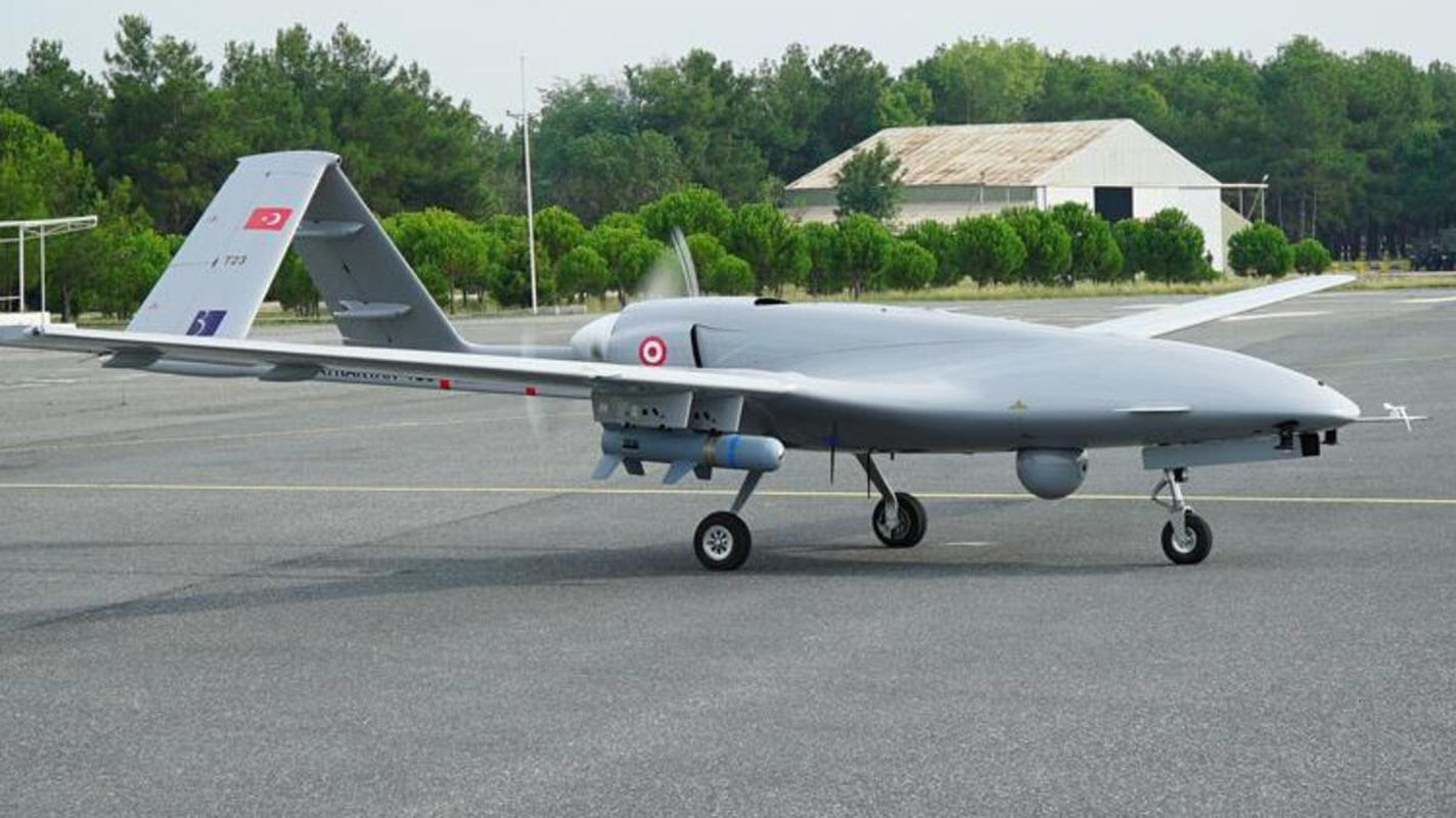 turk-UAVs-engine-producing enterprises-Turkey-canadian-A-embargo