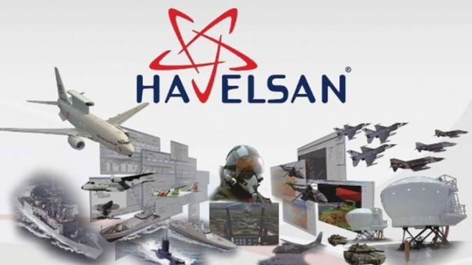 Las fuerzas terrestres turcas han utilizado el sistema EBY HAVELSAN EVRAKA