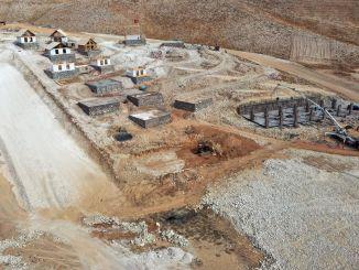 Mogelijkheden voor accommodatie zullen worden geboden in het Yedikuyular Skicentrum