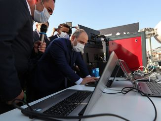 The Critical Component of the Domestic and National 5G Network Project, Radiolink Successfully Tested