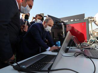 Kritická součást projektu domácí a národní sítě 5G, Radiolink úspěšně otestován