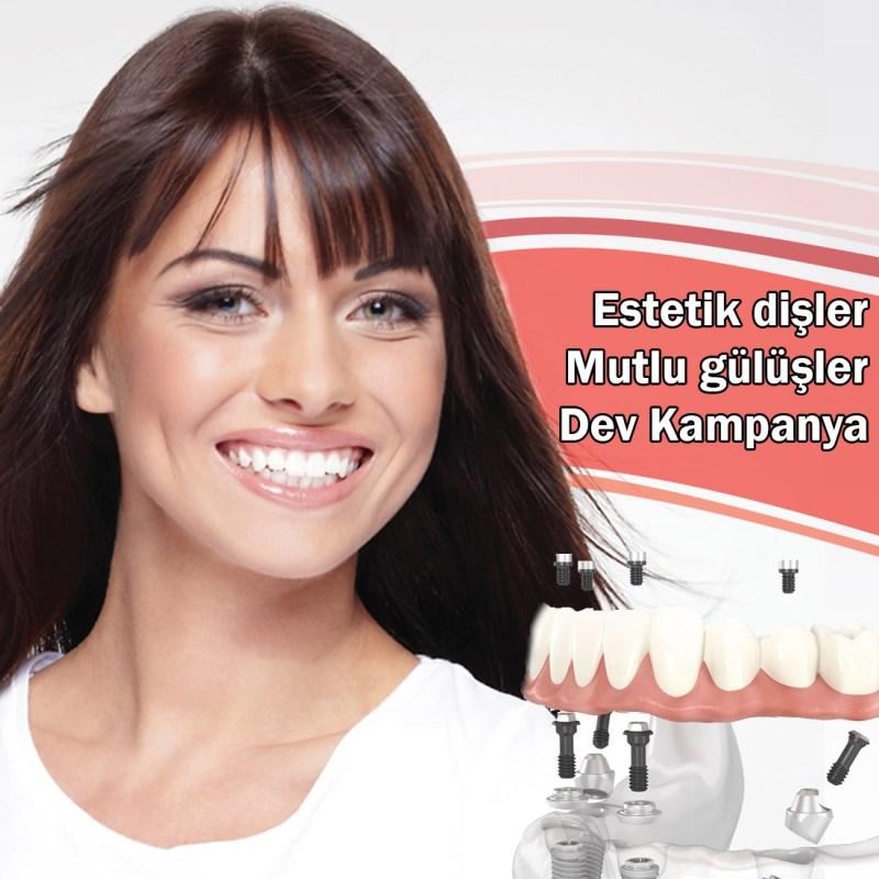 Zirconium Dental Измир