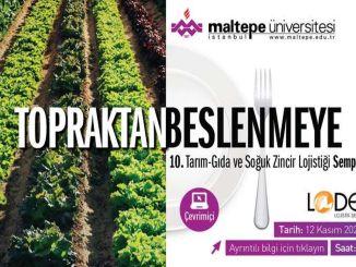 Simposium Logistik Rantai Dingin dan Makanan Pertanian ke-10