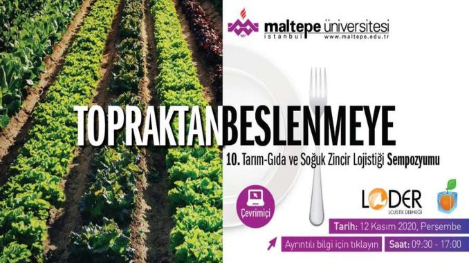 10th Agriculture-Food and Cold Chain Logistics Symposium