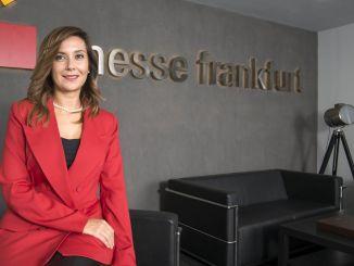 messe frankfurt year merayakan hari jadinya di Turki