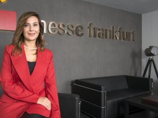 messe frankfurt year celebrates its anniversary in Turkey