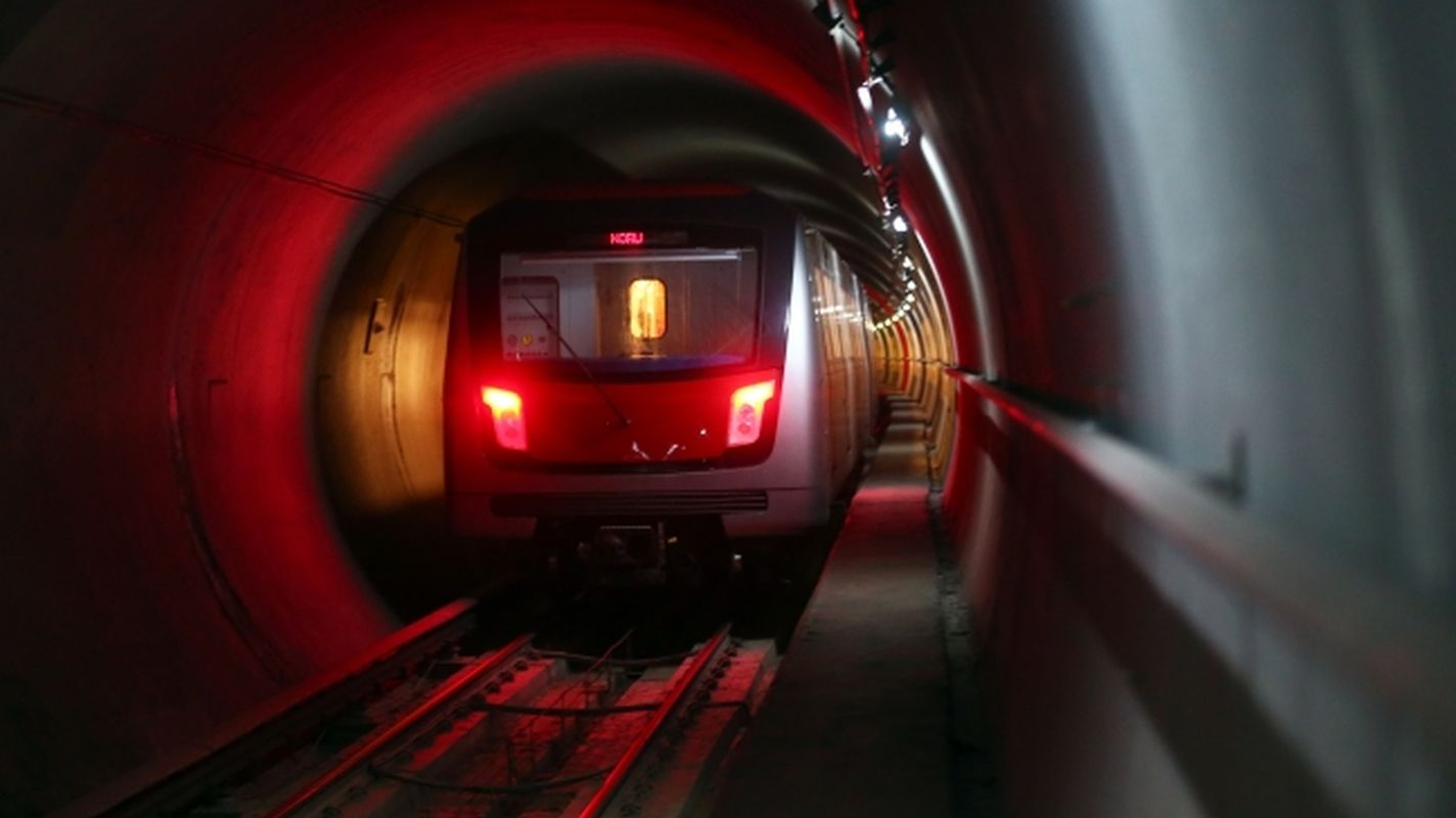 أعمال شراء خدمة إنهاء مترو الأنفاق في أنقرة