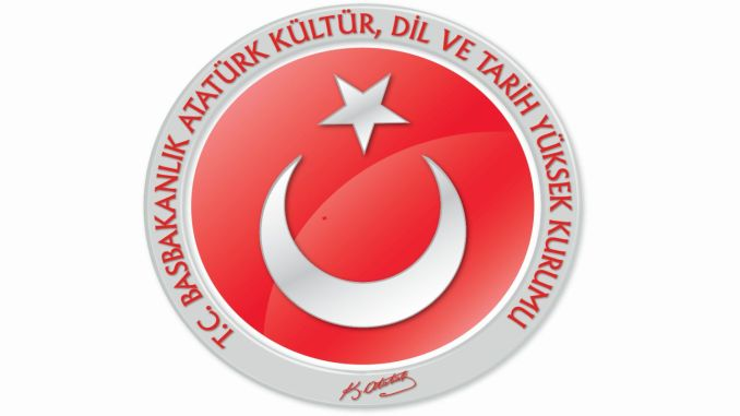 Atatürk High Institution of Culture, Language and History will recruit 248 contracted personnel