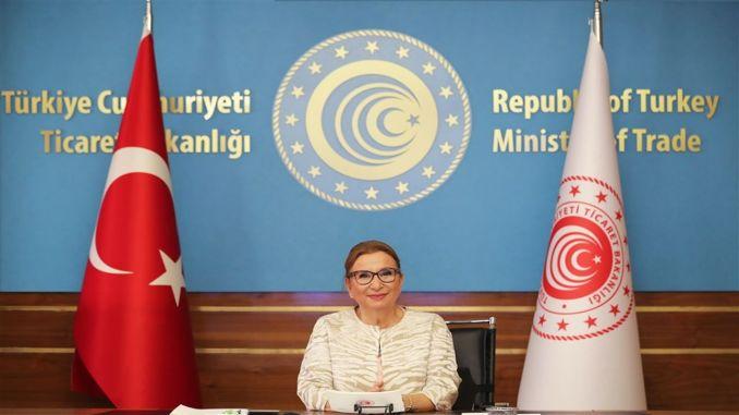ministar pekcandan poklonio izvoznicima nova sredstva