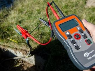Copper cable fault locator will be purchased