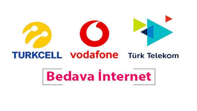 free internet packages